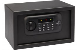 "Bulldog BD1050 Standard Electronic Pisolt Safe Steel Black 7"" x 12"" x 10"""