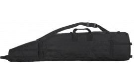 "Bulldog BD400 Extreme Tactical Drag Bag Nylon 49"" L Black"