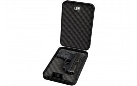 "Bulldog BD1121 Personal Vault Key Lock 18GA Steel Black 9.5"" x 6.5"" x 2"""