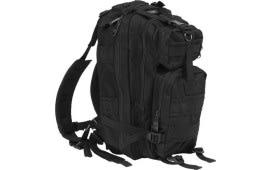 Bulldog BDT410B Compact Back Pack Black
