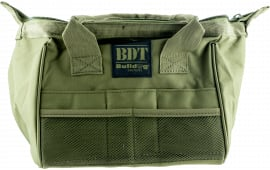 Bulldog BDT405G Ammo & Accessy BAG Green