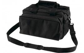 "Bulldog BD910 Deluxe Range Bag with Strap Nylon 13"" x 7"" x 7"" Black"