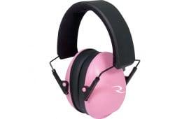 Radians LSO800CS Lowset Earmuff 21 dB Pink