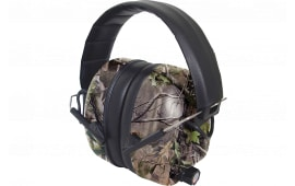 Radians 430EHP4UCS 430 Electronic Earmuff 27 dB Camo