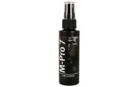 M-Pro7 0701002 M-Pro7 Gun Cleaner 4oz Spray Bottle