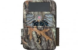 Browning Trail Cameras 745 Recon Force 4K Trail Camera 32 MP Camo