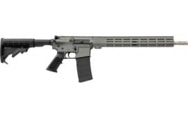 "Great Lakes Firearms G223SST AR15 Rifle .223 Wylde 16"" S/S Barrel Tungston Grey"