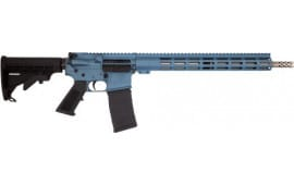 "Great Lakes Firearms G223BL AR15 Rifle .223 Wylde 16"" S/S Barrel Tungston Blue"