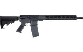 "Great Lakes Firearms G223BLK AR15 Rifle .223 Wylde 16"" 1:9 NIT Barrel Black"