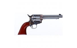 Taylors and Company 701B Uberti 1873 Cattleman 44-40 5.5 NEW Model Blued Revolver