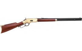 Taylors and Company 201B Uberti 1866 Sporting 38 SPL 24.25 OCT BBL