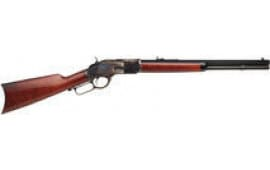 Taylors and Company 2011 Uberti 1873 Trapper 45LC Pistol Grip 18