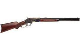 Taylors and Company 2013 Uberti 1873 Trapper 45LC 18 PG