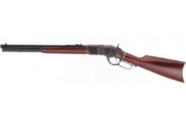 Taylors and Company 2010 Uberti 1873 Trapper .357 Magnum Pistol Grip 18