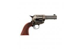 Taylors and Company 4203DE Uberti 1873 Runnin Iron 45LC 4.75 Blue TUN Revolver