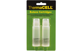 Thermacell MRC02 Repellent Appliance Refill Butane Mosquito, Black Fly, No-See-Ums