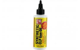 G96 1053 Synthetic Gun Oil Lubricant 4 oz