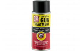 G96 1055 Gun Treatment Spray Lubricant 4.5 oz