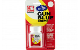 G96 1064 Gun Blue Creme Gun Blue 3 oz