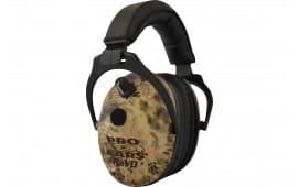 Pro Ears ER300HI ReVo Electronic Ear Muff 25 dB Kryptek Highlander