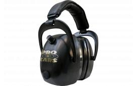Pro Ears PEG2RMB Pro Ears Gold II 30 Electronic 30 dB Black