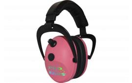 Pro Ears PEG2SMP Pro Ears Gold II 26 Electronic 26 dB Pink