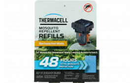 Thermacell M48 Backpack Mosquito Repeller Refill Mat