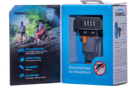 Ther MRBPR Backpacker Mosquito Repeller