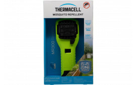 Ther MR300V Portable Mosquito Repeller Yellow