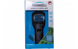 Ther MR300L Portable Mosquito Repeller Black