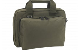 "US PeaceKeeper P21106 Mini Range Bag 600D Polyester 12.75"" x 8.75"" x 3"" OD Green"