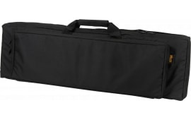 "US PeaceKeeper P30036 RAT 36"" Tactical Rifle Case 600 Denier Black"