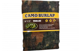 Camo Unlimited 9540 Camo Burlap