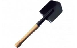 "Cold Steel 92SF Special Forces Shovel 2.12"" Carbon Steel Flat/3-Sided Hardwood"