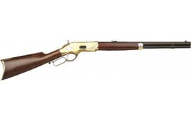 Cimarron CA231 Uberti 1866 Yellow BOY Short Rifle 44-40