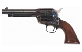 Cimarron ER4104 Uberti Evil ROY 5.5 .357 Magazine Revolver