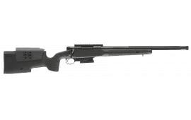 "FN 75638 SPR A5M XP Bolt .308 24"" 4+1 Synthetic McMillan Black"