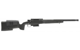"FN 75640 SPR A5M XP Bolt .308 20"" 4+1 Synthetic McMillan Black"