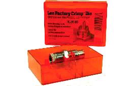 Lee 90590 Crimp Die Factory Crimp Rifle Die 300 AAC Blackout