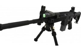Colt Lights CLTPGSMS100A Microtac Predator 100 Lumens AAA (1) Black