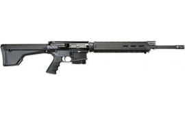Windham Weaponry R20FFTM308 308WIN 20 Fluted 5 RD Mag Magpul Fixxed