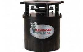 American Hunter 30591 R-Pro Feeder Kit with Digital Clock