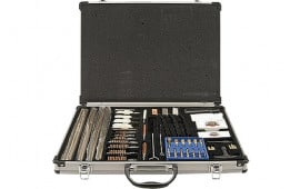DAC UGC100S Cleaning Kit Deluxe Gun w/Aluminum Case 61 Pieces