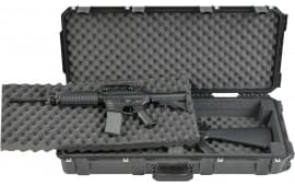 SKB 3I3614DR iSeries Assault Rifle Case Polypropylene