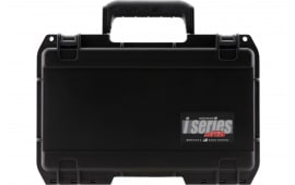 SKB 3I1006SP iSeries Pistol Case Polypropylene