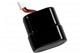 Taser 39059 Black 6V Lithium Power Pack