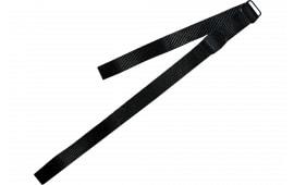 """Grovtec US Inc GTSL40 GT Utility Sling 48x1"""" Black"""