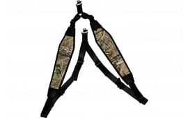 Grovtec US Inc GTSL59 GT Backpack Included Swivel Size Realtree Xtra Green