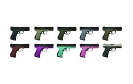 "FMK Firearms FMKG9C1G2TODNM 9C1 G2 Plus 9mm 4.5"" 10rd"