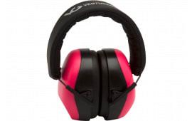 Pyramex VGPM8010PC VG80 Earmuffs 26 dB Pink